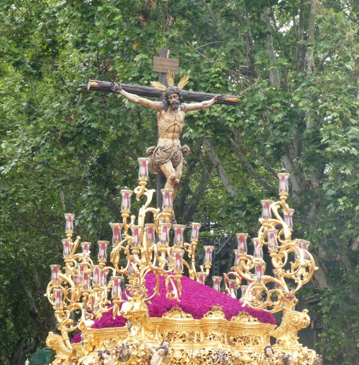 What you should know about Semana Santa in Seville